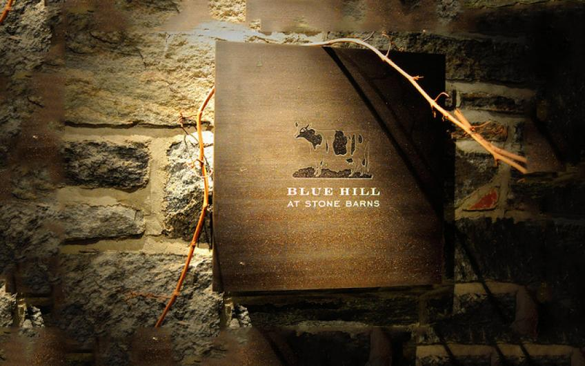 Blue Hill at Stone Barns: My Staging Experience