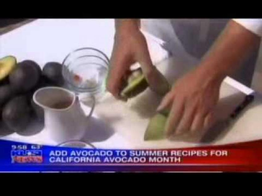 California Avocado Month Is In Full Swing