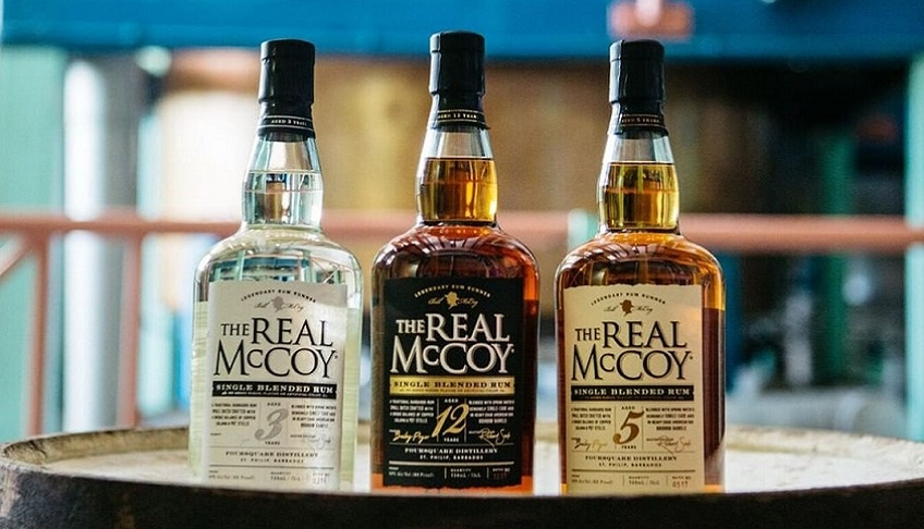 real mccoy master class