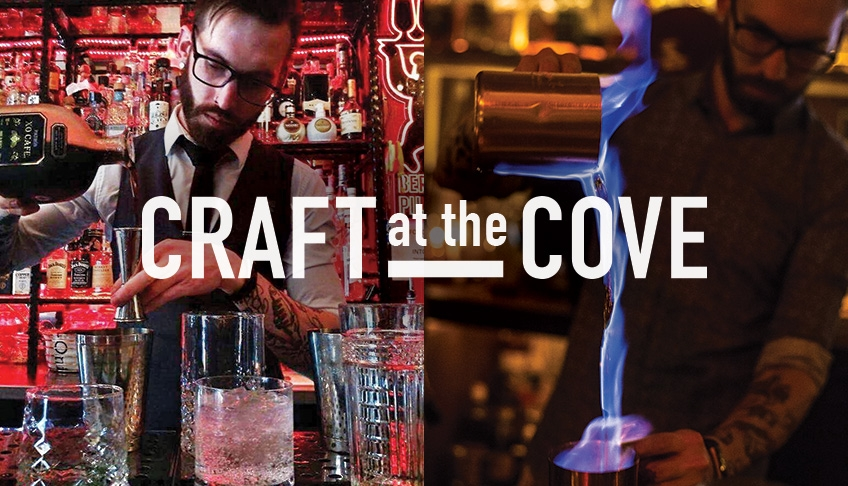 Craft at the Cove