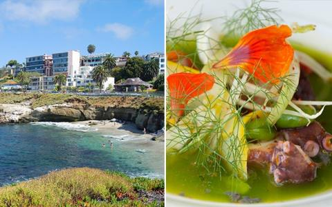 San Diego: A Foodie Destination On The Rise