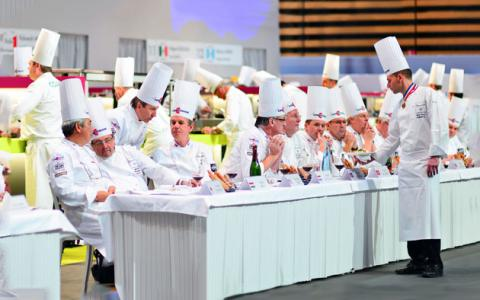 Los Angeles Magazine: Event Alert: Support the Bocuse d'Or USA Foundation