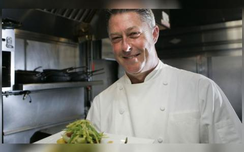 San Diego Union-Tribune: Foshee, Kaysen Join Bocuse Cooking Team