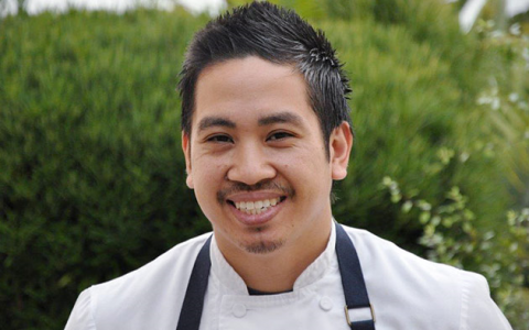 A New Year, A New Chef de Cuisine: Q&A with Jonathan Bautista