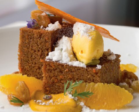 DiningOut San Diego: Flavors of Fall
