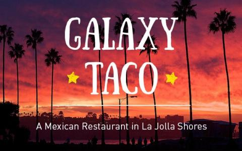 The Story Behind Galaxy Taco