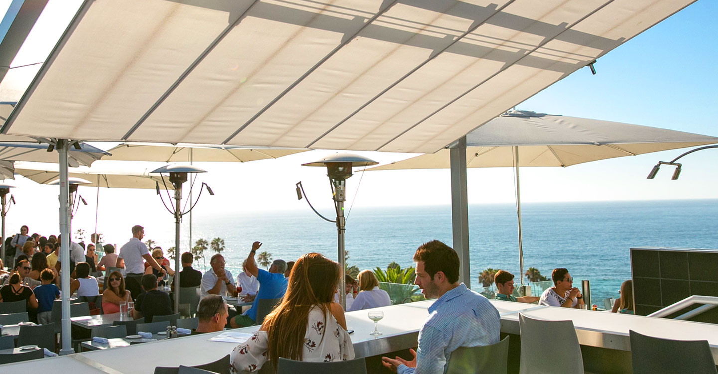 George's at the Cove, Voted San Diego's Best Restaurant